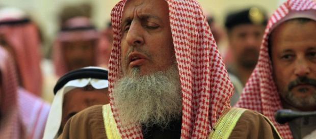 Abdul Aziz bin Abdullah na foto