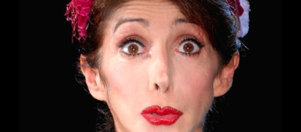 Chi può dimenticare la splendida mimica facciale della grande Anna?
