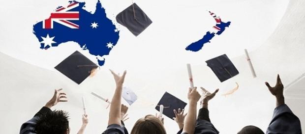 Confira as oportunidades de estudo na Oceania