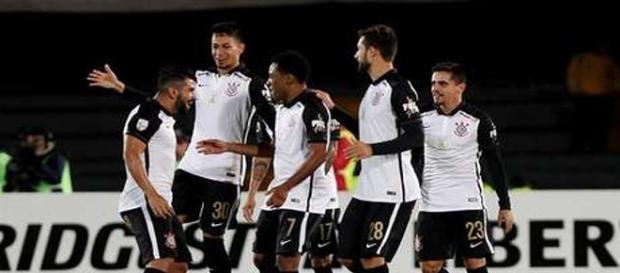 Corinthians terá dois reforços contra o Internacional