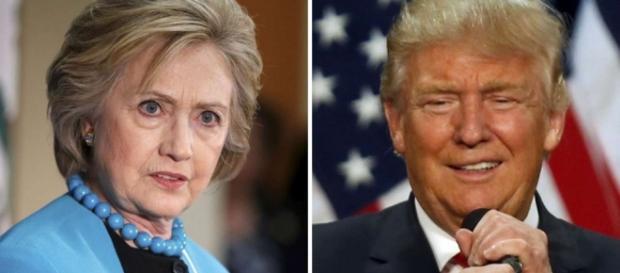 Delete your account': @HillaryClinton trolls @realDonaldTrump and ... - scmp.com