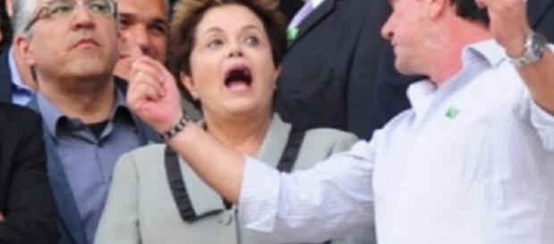 Dilma pode se dar mal após grave revelação