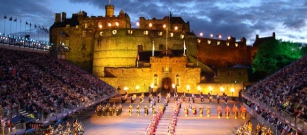 Edinburgh International Festival | NH Hotels Blogs - nh-hotels.com