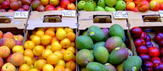 Healthy foods / Photo via Adamophoto, Free Range Stock