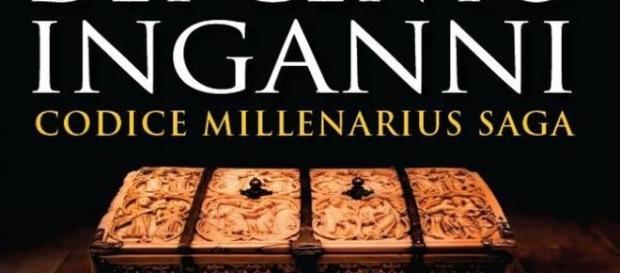L'abbazia dei cento inganni - Codice Millenarius Saga