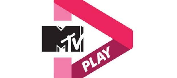 MTV ist in den Stream gegangen: Das Play App Logo