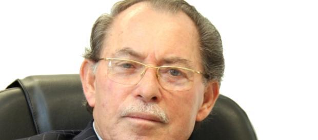 Pastor Cesino Bernadino   Foto divulgação
