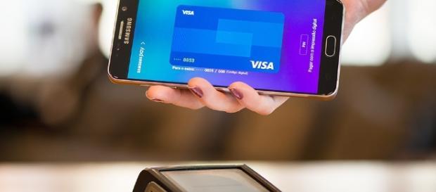 Samsung Pay - sua nova carteira de bolso
