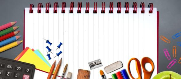 School Supplies / Photo via Jack Moreh, Free Range Stock