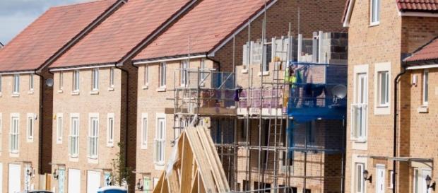 Sectorul construcțiilor din Marea Britanie în scădere după votul pro Brexit