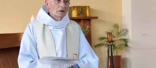 Jacques Hamel, Il parroco brutalmente ucciso dai terroristi dell'Isis nella chiesa di Rouen.