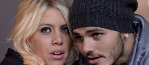 Mauro Icardi: Football love triangle 'strange' - CNN.com - cnn.com