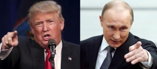 Mosca starebbe supportando Trump secondo le agenzie che indagano sul caso 'emailgate'