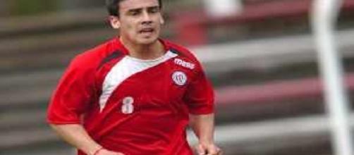 Volante de 32 anos, Mario Rizotto pode ser o terceiro jogador do Independente Del Valle a chegar para o Fluminense (Foto: Net Flu)