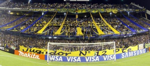 Boca quer jogador do Palmeiras