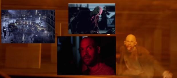"""Erste Szenenbilder der 3. Staffel von """"The Strain"""""""
