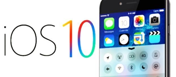iOS 10 recebe nova atualização para Iphone
