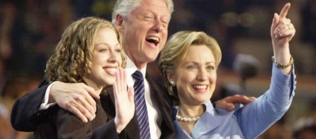 Is Hillary Running for Bill's Third Term? - POLITICO Magazine - politico.com