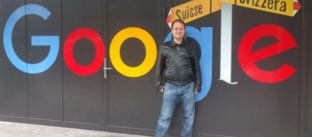 Mihai Stroe, românul care i-a uimit pe miliardarii de la Google