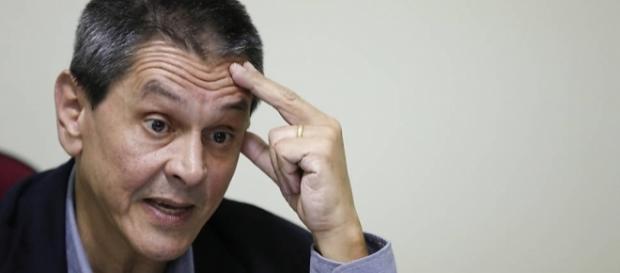 Roberto Jefferson está preocupado com situação de Lula
