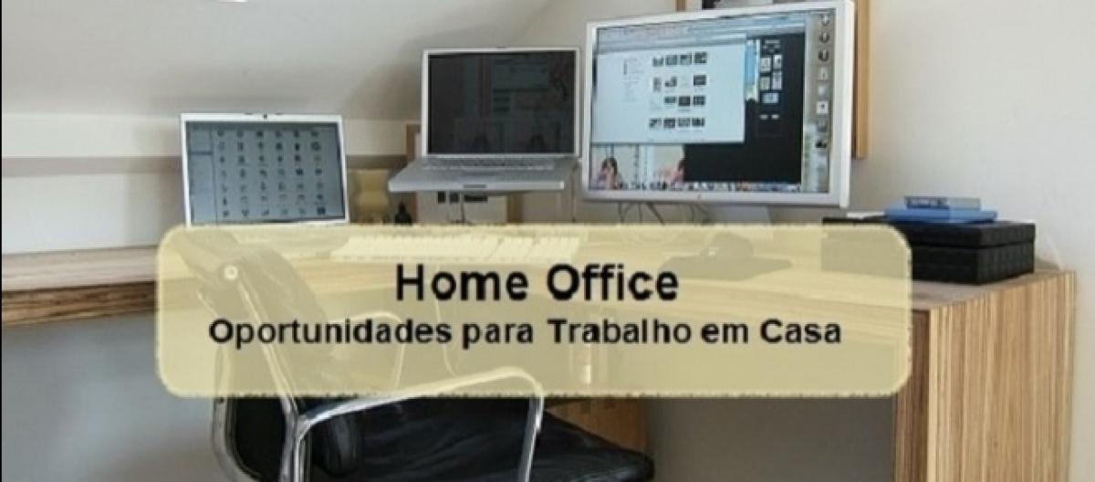 empresas que contratam home office