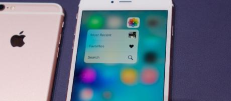 Hands-on with the iPhone 6S and 6S Plus, and why the 16GB model ... - arstechnica.com