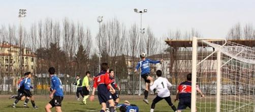 Calcio, partita Justinense-Pozzetto: arbitro picchiato - padovaoggi.it