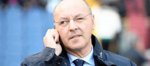 Calciomercato Juventus: il direttore generale Beppe Marotta
