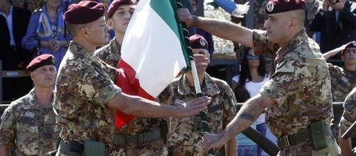 Concorso Esercito Italiano, Marina Militare: luglio-agosto 2016
