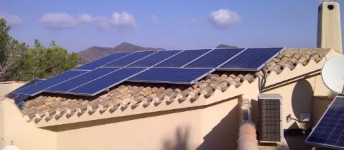 El 'impuesto al sol' sobre el autoconsumo en España llega al ... - elperiodicodelaenergia.com