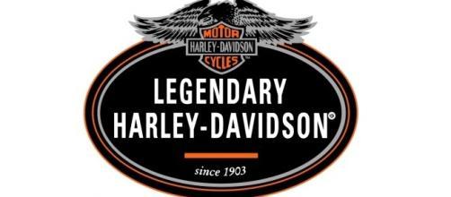 Harley Davidson legendary motor cycle company. Image source-google image.