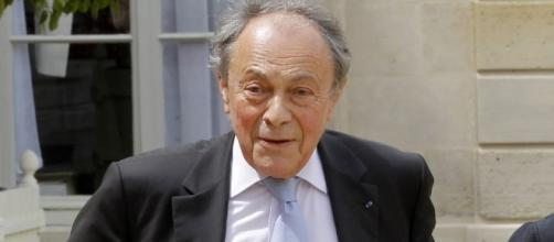 L'ancien Premier ministre français Michel Rocard est mort à 85 ans - voaafrique.com
