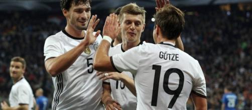 Quote Europei: Scommetti su Euro 2016 con le Quote più Alte - bottadiculo.it