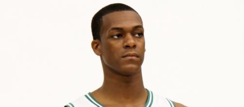 Rajon Rondo joining the Bulls (Wikipedia Commons)
