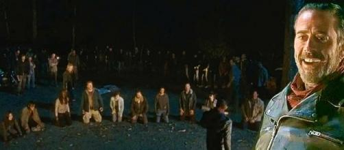 The Walking Dead 7: nuova stagione
