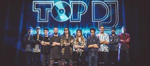 TOP DJ: torna il ritmo della gara dal 30 maggio su Italia Uno ... - 361magazine.com
