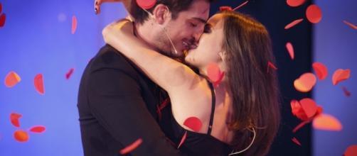 Uomini e Donne: gossip Oscar e Eleonora