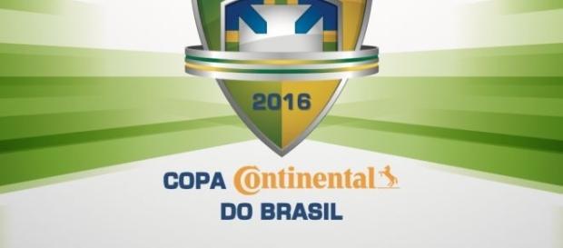 A terceira fase da Copa do Brasil começa a ser disputada nesta semana, com três jogos (Foto: Divulgação CBF)