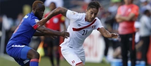 Alejandro Hohberg pode atuar pelo Corinthians.