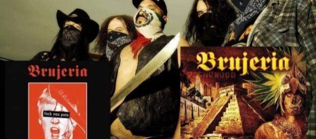 Brujeria lanzara su nuevo álbum después de que han pasado 16 años desde que publicaron su último álbum.