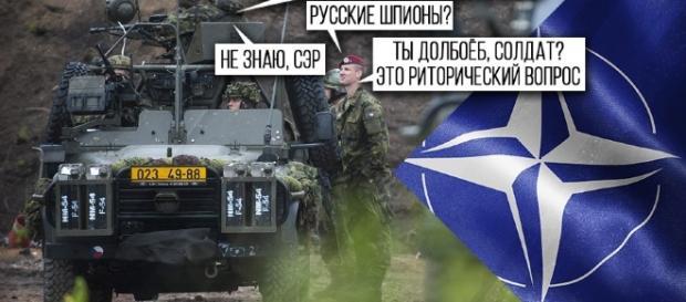 Czy Turcja powinna opuścić NATO?