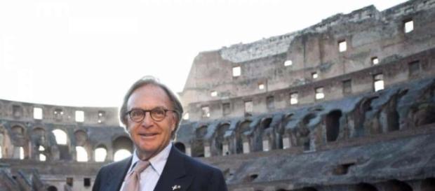 Della Valle finanzia il restauro del Colosseo e la facciata esterna ritorna alla bellezza originaria