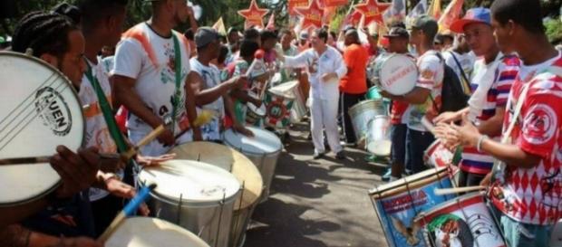 Escola de samba foi bancada por ex-tesoureiro do PT