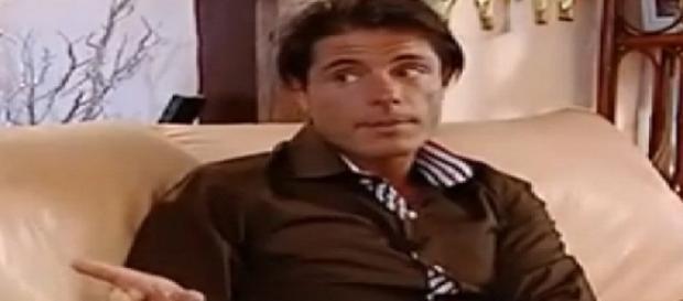 """Giuseppe dans """"Qui veut épouser mon fils"""" en 2010"""