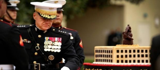 Happy 240th Birthday to the United States Marine Corps! | UberTopic - ubertopic.com