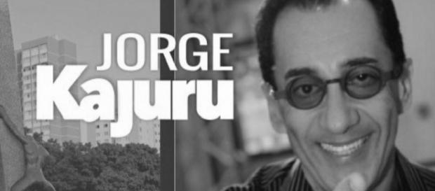 Jorge Kajuru está desaparecido
