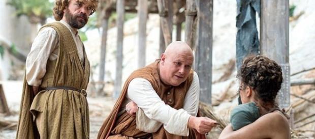 Os 5 momentos mais desinteressantes de Game of Thrones 6ª temporada