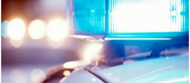 Policial Amanda Phipps homenageada