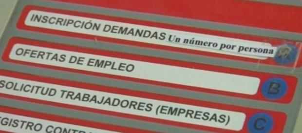Posible escándalo en el INEM de la Comunidad de Madrid