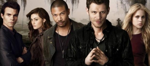 """The Originals"""" volta para 4 ª temporada com novos personagens em 2017."""